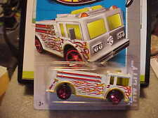 Hot Wheels 2013 Treasure Hunt Fire-Eater