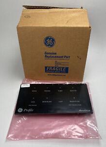 Genuine OEM GE WR55X10649 Dispenser Control Board 1266098 PS1483550 AP3996203