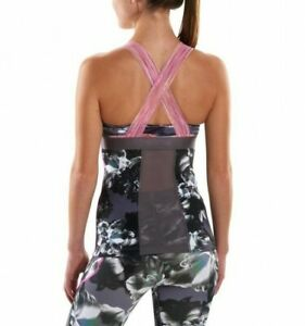 Skins Women's Dnamic Tank (Small)   RRP £45