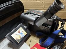SONY CCD-TRV30E ANALOGUE CAMCORDER ( 8mm Video 8 Playback SP/LP With Access