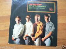 LP RECORD VINYL THE SHADOWS OUT OF THE SHADOWS EMIDISC