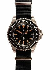 Military Industries 1982 Pattern 300m Water Resistant Military Divers Watch