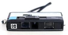 KODAK TELE-INSTAMATIC 430 - Fotoapparat / Kamera an Bastler (AK9)