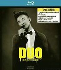 Eason Chan陳奕迅 - DUO Concert Live 2010 Karaoke (2 Disc BLU-RAY) All Region