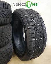 4x 225/50/R17 94H Dunlop SP Wintersport 4D 6.2mm+ (2255017)(1212) RUNFLAT M+S MO