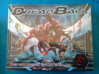 Mantic Games Dreadball 2 - Game Box Sealed - DB502