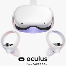 Oculus Quest 2 64GB VR Headset - White