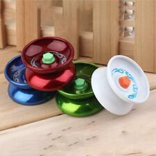 Aluminium Design Pro YoYo Kugellager Schnur Trick Toy Geschenk Kids Toy Neu