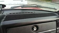 Black CUSTOM MADE * Volvo 240 242 244 140 160 Front Dash Slot Windshield Carpet