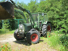 Traktor Schlepper Fendt Farmer 108 LS  Tubomatik
