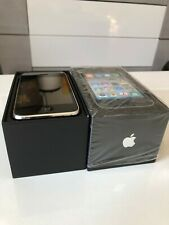 1st Generación Apple iPhone 3GS - 8GB-Negro. * impecable * (AT&T A1303 (GSM)