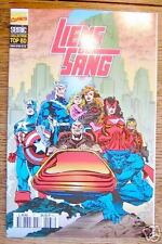 LIENS DU SANG - n° 37 - Marvel Comics Semic 1995