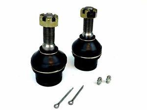 Pair Suspension Ball Joint For Ford Bronco Explorer F100-150 Ranger 10379 (2475)