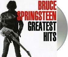 "Bruce Springsteen ""greatest hits"" CD NEU Best of Album"