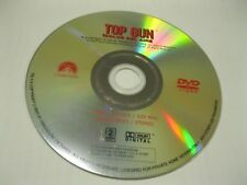 "TOP GUN - ""choose english from audio option""-  DISC ONLY  {DVD}"