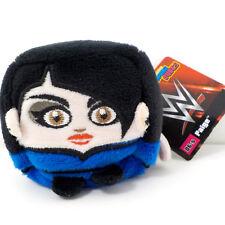 """WWE Kawaii Cubes 2"""" Plush Paige (NWT)"""