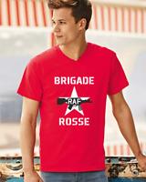 The Clash espagnol Bombes T-shirt Punk//New Wave Cadeau idéal pour papa!