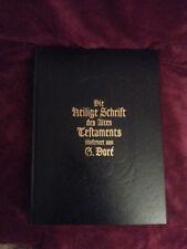 Die Heilige Schrift des Alten Testaments. Illustriert von Gustave Dore