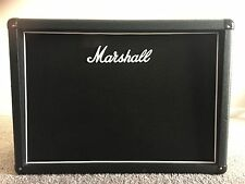 Marshall 1936V Vintage 2x12 Custom Shop Guitar Cabinet (One of a Kind)