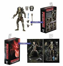 "Neca Predator Ultimate Jungle Hunter 7"" Escala Figura de acción (8""/20cm)"