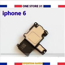 MODULE HAUT PARLEUR IPHONE buzzer sonnerie  iPhone 6 ... haute qualité