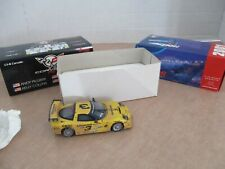 ACTION ~ 1/43 ~ C5-R CORVETTE ~ DALE EARNHARDT TEAM