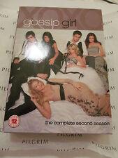 Gossip Girl Season 2 (Englisch) Die komplette zweite Staffel DVD