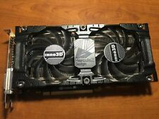 Inno3D NVIDIA GeForce GTX 1070 TWIN X2 8GB 256BIT DDR5 PCI EXPRESS