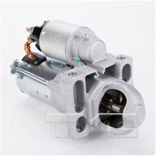 Starter Motor TYC 1-06494