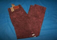 Size 32x30 Mens Athletic Taper Levi Strauss Jeans 541 Stretch