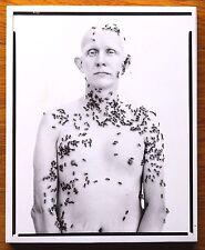 RICHARD AVEDON - PORTRAITS - 2002 MOMA ACCORDION FOLDOUT IN SLIPCASE - NICE