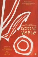 The New Penguin Book of Scottish Verse by Imlah, Mick Paperback Book The Fast