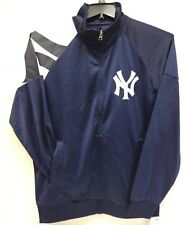New York Yankees Men's G-III Interception Track Jacket 335