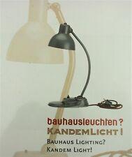 Bauhausleuchten ? Kandemlicht ! Fachbuch Arnoldsche Bauhaus Kandem Buch (AB)
