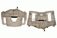 Left CA1850 Brake Caliper Front Axle