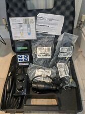 Sealey Oil Service Light Reset Kit / Service Scan Reset Tool  - VS333 + Extras