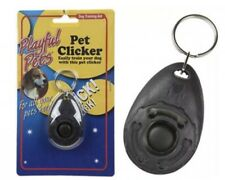 Playful Pets Pet Clicker (dog Training Aid)