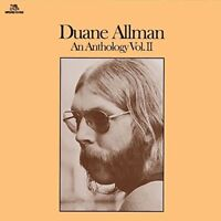 Duane Allman - Anthology Volume 2 [New CD] Shm CD, Japan - Import