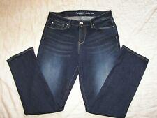 Women's Levi Strauss Signature Stretch Jeans - Size 12 - Modern Slim