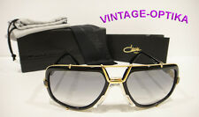 CAZAL 656/3 SUNGLASSES 656 LEGEND SHINY BLACK GOLD (COL-1) AUTHENTIC NEW