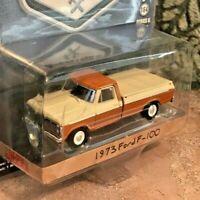1:64 GreenLight *HOBBY EX* 1979 Ford F-100 Pickup Truck INDIANAPOLIS 500 ED NIP!
