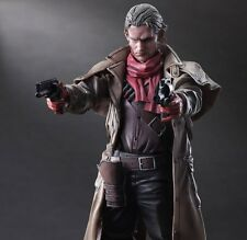 Officially Licensed Metal Gear Solid V The Phantom Pain Ocelot Play Arts Kai