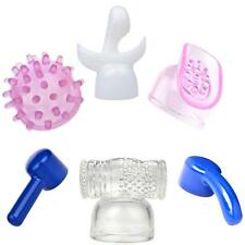 6 Different Styles Hitachi Magic Wand Massager Attachments Hitachi Accessories
