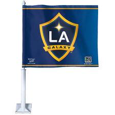Los Angeles Galaxy Car Auto Window Flag