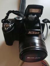Macchina fotografica digitale Nikon coolpix b500