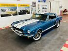 1966 Ford Mustang - SHELBY GT 350 TRIBUTE - SEE VIDEO 1966 Ford Mustang