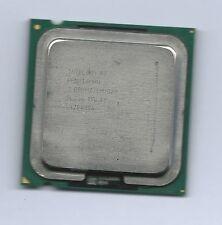 Processeur Intel Pentium 3.0 GHZ /1 Mo/800 - Socket LGA 775