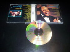 Louis Armstrong - Greatest Hits CD Ricordi