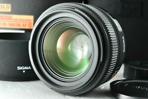 [Mint in Box] Sigma EX 30mm f/1.4 DC HSM for Nikon APS-C by DHL from Japan #1066