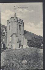 Essex Postcard - Hockley Church RS5422